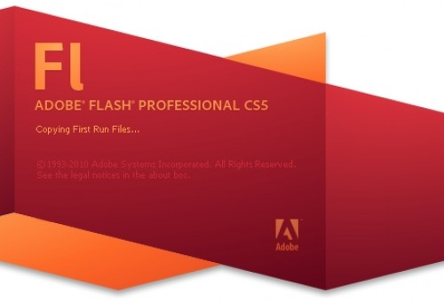 Adobe Flash CS5: Usable y Compatible.